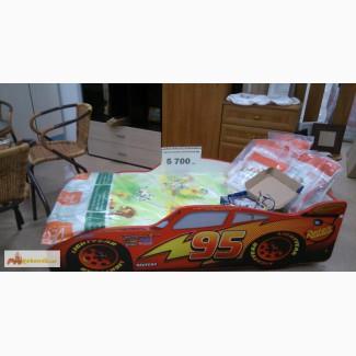 Детскую кроватку Кровать Маквин 160 в Краснодаре