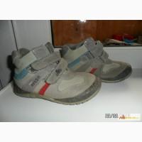 Продам кроссовки на мальчика осень-весна JackMiller в Челябинске