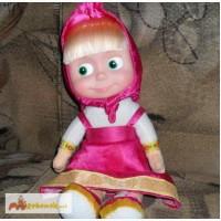 Кукла Маша в Омске