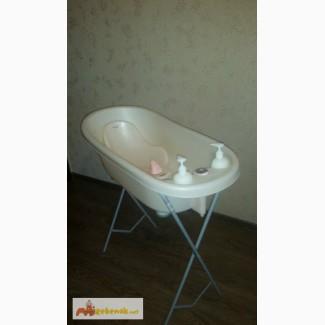 Ванночка Babyton на подставке + ПОДАРОК в Раменском