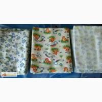 Пеленки байковые (теплые) и хлопчатобума в Уссурийске