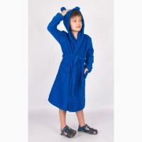 Халаты махровые для детей по ценам производителя