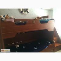 Новая детская мебель на всю комнату Калипсо в Волгограде