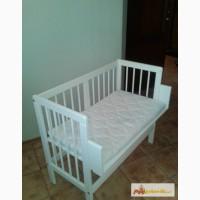 Детскую кроватку Alvi в Калининграде