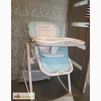 Стульчик для кормления Happy Baby William в Челябинске