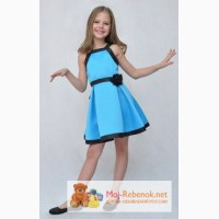 Очаровательные новые платья