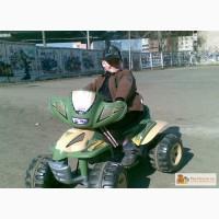 Детский электромобиль в Пензе