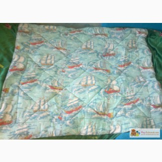 Тёплое ватное одеяло в Ижевске