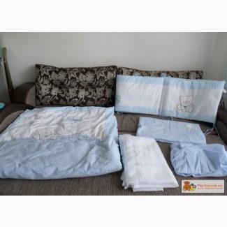 Комплект в кроватку Babyton в Красноярске