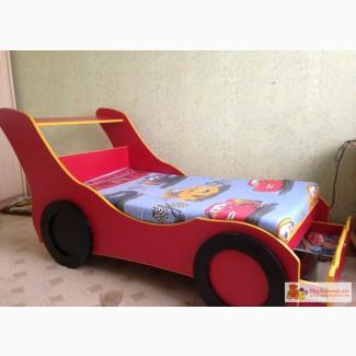 Кровать-машинку Ferrari в Пятигорске
