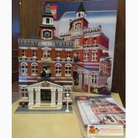 Lego exclusive 10224 Town Hall в Санкт-Петербурге