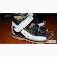 Ортопедические сандалии Доктор Mymi 24 р Dr. Mymi в Калининграде