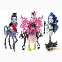 Куклы Монстр Хай во Владикавказе