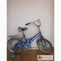 Детский (от 4 лет) велосипед в Тюмени