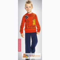 Детская одежда фирмы Пеликан