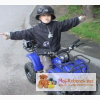 Детский электрический квадроцикл NITRO ECO 500, Санкт-Петербург