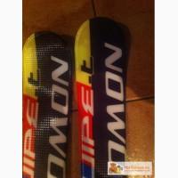 Горные лыжи для ребенка
