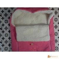 Новый спальный мешок для новорожденного
