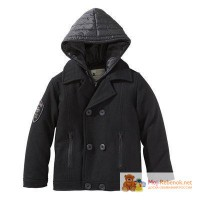 Пальто kihawo новое на мальчика