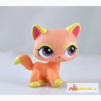 Littlest Pet Shop в Санкт-Петербурге