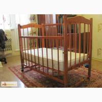 Детскую кроватку Happych пр.би 1558 в Зеленограде