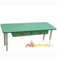 Детские столы для двоих детей в Краснодаре