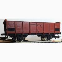 Вагоны и локомотивы детской железной дор в Нижнем Новгороде