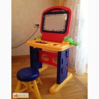 Детский стол с магнитной доской в Ейске