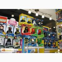 Конструкторы Lego от поставщика Размещен в Москве