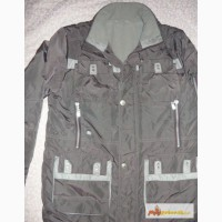 Куртка зимняя р.158 в Красноярске