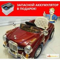 Детский втомобиль на аккумуляторе Ролс-Р в Иркутске