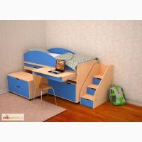 Детскую кровать в Йошкар-Оле