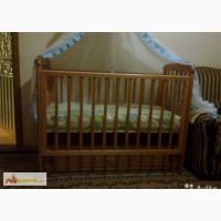 Детская кроватка + матрац Соня с-05 в Нижнем Новгороде