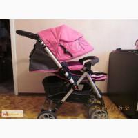 Детскую коляску Capella S-802 в Иркутске