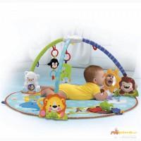 Развивающий коврик BabyGo с игрушками-по в Фурманове
