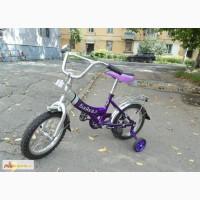 Велосипед. Отличное состояние Байкал В1403, 3-6 лет в Челябинске