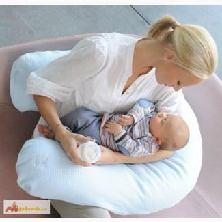 Подушка для беременных и кормящих мам в Челябинске