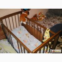 Детскую кроватку можга к2.6 в Красноярске