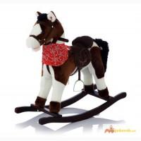 Качалка лошадка Jolly Ride в Хабаровске