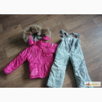 Зимний комплект на девочку Diwa Германия в Красноярске