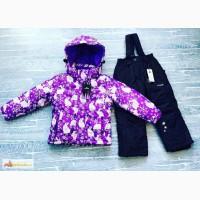 Новый красивый зимний костюм для девочки Hoperise в Долгопрудном
