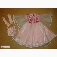 Платье нарядное в Саратове