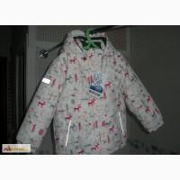 476ba115a9b Новую куртку зимнию Lappi Kids в Челябинске