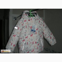 Новую куртку зимнию Lappi Kids в Челябинске