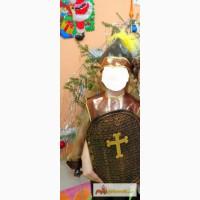 Новогодний костюм Богатыря на мальчика в Кемерово