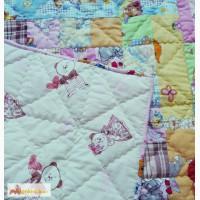 Детское лоскутное одеяло Handmade в Кемерово