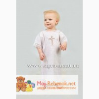 Крестильный набор, рубашка или платье для крещения, Санкт-Петербург