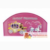 Для вашей девочки волшебная Кровать Принцесса, от 2 до 6 лет, Владимир