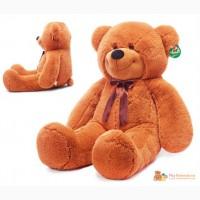 Плюшевый медведь Нестор 120 см (3 цвета- в Санкт-Петербурге