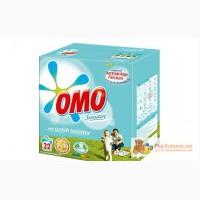 Финский стиральный порошок для детского OMO SENSITIVE в Санкт-Петербурге